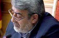 انتصاب فرماندار شهرستان نوشهر