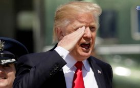 باید از تحرکات دولت ترامپ علیه ایران و کرهشمالی نگران باشیم؟