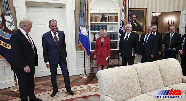 بررسی روابط آمریکا و روسیه در سالگرد ریاست جمهوری دونالد ترامپ