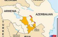 بررسی عملکرد جمهوری اسلامی ایران در بحران قره باغ