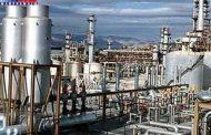 بهره برداری از واحد شیرینسازی گاز پتروشیمی ایلام در بهار سال آینده