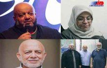 تبعید ۴ شهروند بحرینی دیگر به عراق به وسیله رژیم آل خلیفه