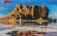 تراز دریاچه ارومیه در هفته گذشته افزایش داشته است