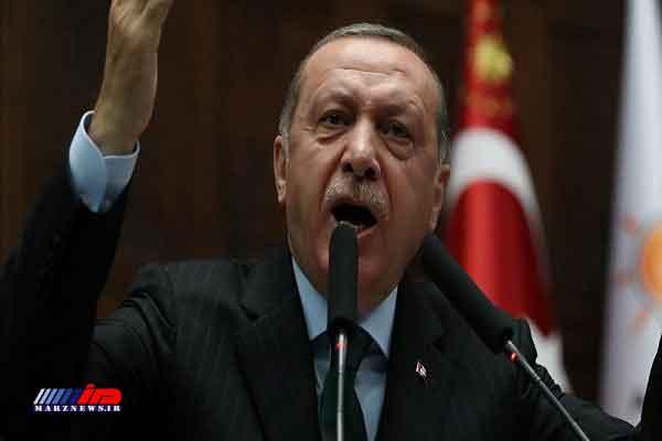 تروریستها تاوان سقوط بالگرد ترکیه را خواهند داد