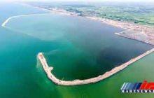 تعیین بندر کاسپین به عنوان «مرز رسمی و مجاز دریایی»