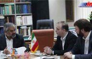 تمایل روسها به سرمایه گذاری در پتروشیمی و معدن کردستان