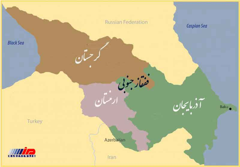 تهران به نقش ناامید کننده ارمنستان در قفقاز پی برده است