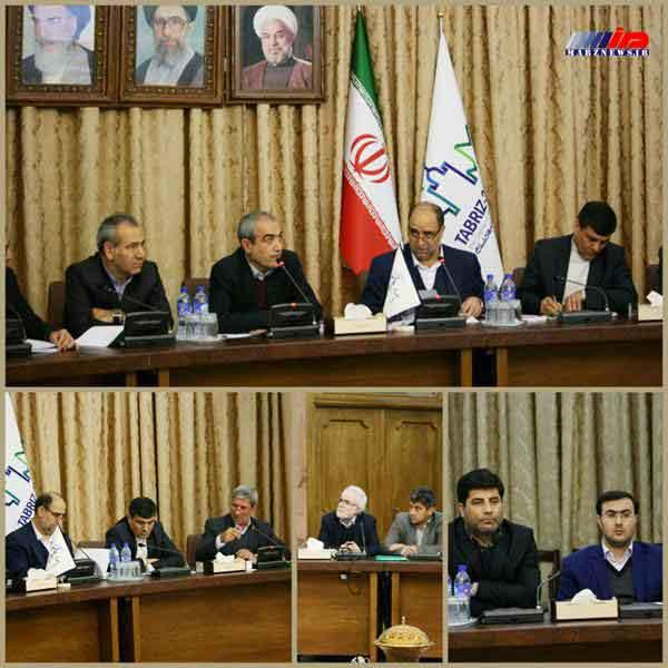 بیش از  ۵هزار طرح در سامانه کارای آذربایجان شرقی ثبت شد
