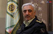حادثه رانندگی با 3 کشته و 2 مجروح در شهرستان بهشهر