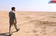 خوزستان در وضعیت شدید خشکسالی قرار دارد