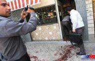 دستگیری سارقان مسلح طلافروشی زاهدان در کمتر از ۲۴ ساعت