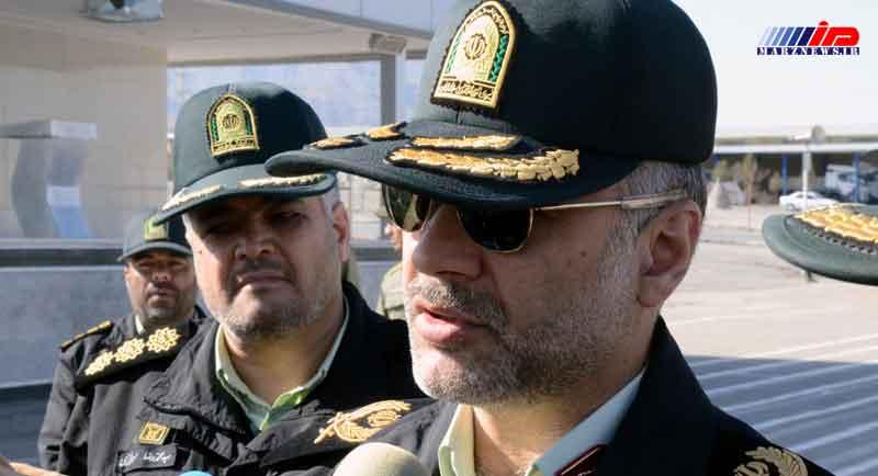 دستگیری قاچاقچی مواد مخدر با 277 کیلوگرم تریاک در نهبندان