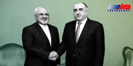 روابط گرم ایران و آذربایجان بعد از سال ها سردی