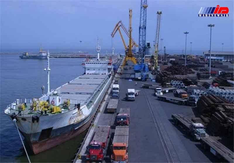 رونق اقتصادي بندر چابهار در گرو توسعه حمل و نقل