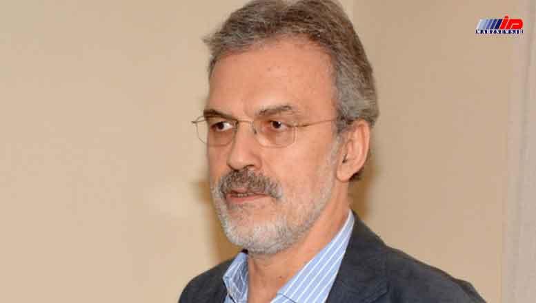 رییس اتحادیه پزشکان ترکیه دستگیر شد