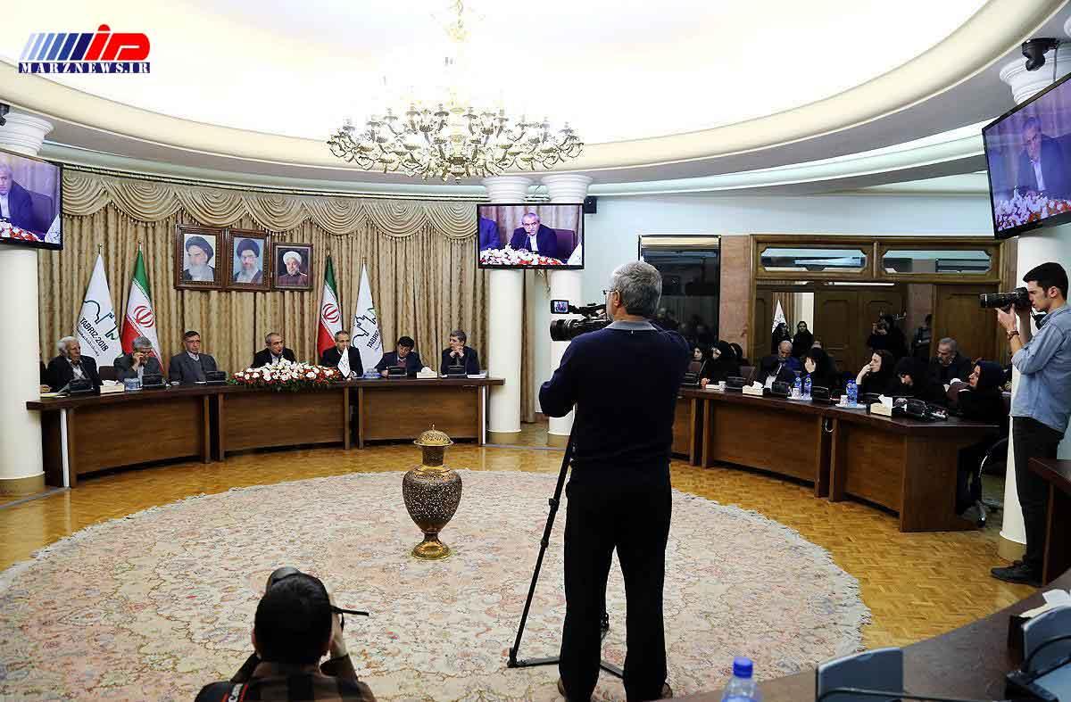 سند تدبیر توسعه آذربایجان شرقی تدوین شده است