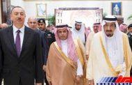 عربستان در جمهوری آذربایجان به دنبال چیست؟
