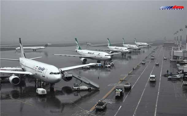 فرودگاه اردبیل، ظرفیتی که باید مورد توجه باشد