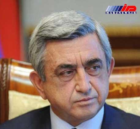 قصد ارمنستان برای احداث دالان اقتصادی میان دریای سیاه و خلیج فارس