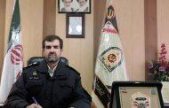 كشف 103 فقره سرقت از یک باند در کرمانشاه