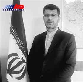 محمدناصر معصومی زاده به سمت فرماندار شهرستان سنقر و کلیائی منصوب شد