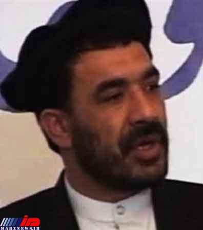 مشاور اجرایی دولت افغانستان ترور شد