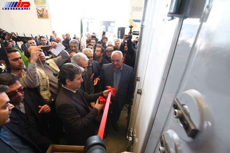 نخستین کارخانه خودروسازی در آذربایجان غربی کلنگ زنی شد