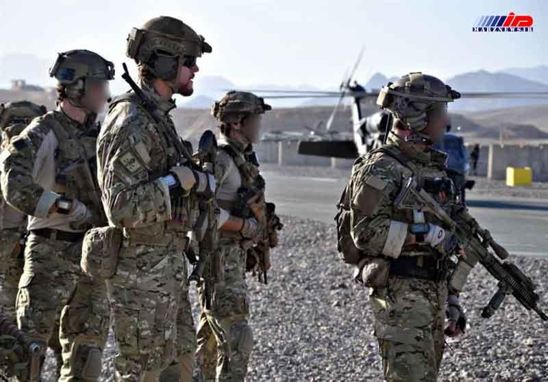 نیروهای ویژه انگلیس در افغانستان دو برابر میشوند
