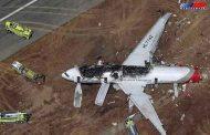 هواپیمای مسافربری با 71 سرنشین  در مسکو سقوط کرد
