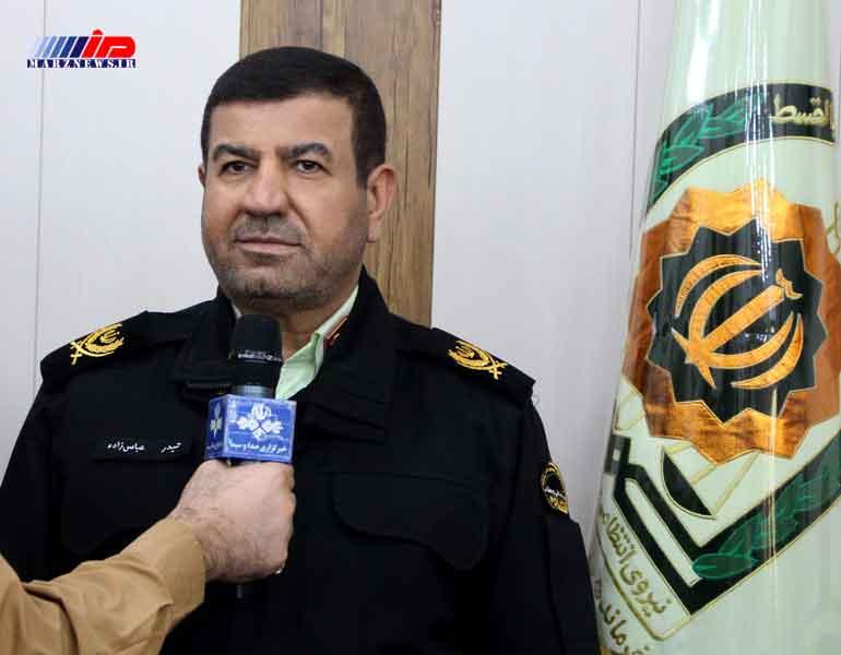 کشف بیش از 7 میلیارد ریال کالای قاچاق در خوزستان