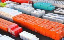 کشف محموله 22 میلیارد ریالی تلفن همراه قاچاق در ابوموسی