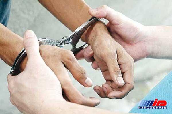 ۱۰ نفر از سرشاخه های شرکت های هرمی در مشهد دستگیر شدند