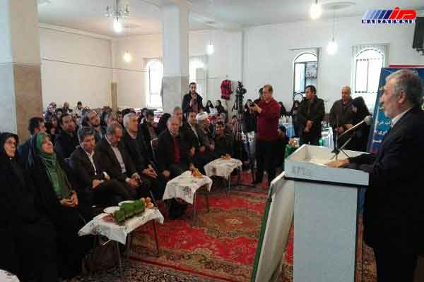 ۱۱۴صندوق اعتبارات خردزنان روستایی در آذربایجان غربی فعالیت می کند
