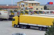 ۲۳۹ هزار تن کالای استاندارد از مرز مهران به عراق صادر شد