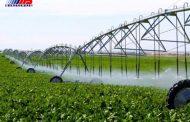 ۲۳ هزار هکتار از اراضی پلدشت به آبیاری نوین تجهیز میشود