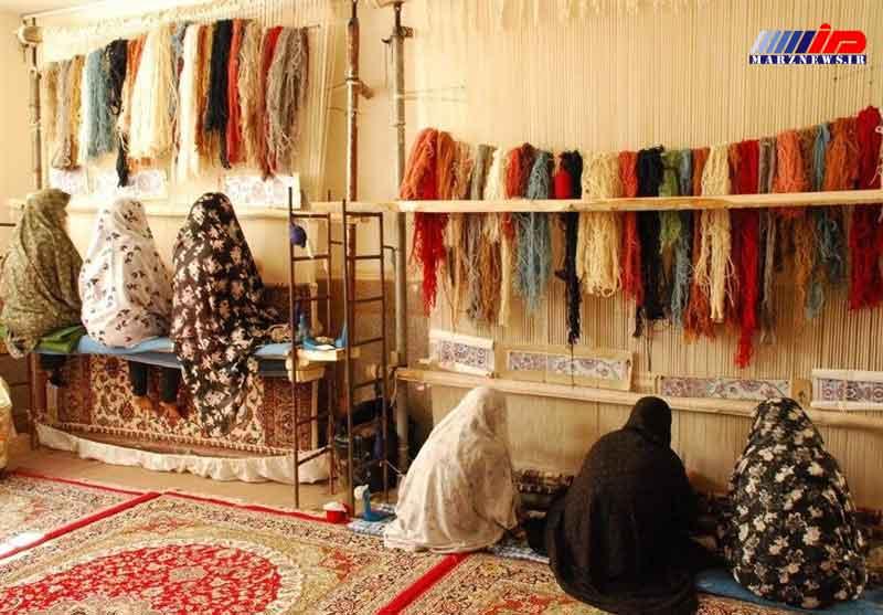 ۷۰۰ طرح مشاغل خانگی در اردبیل ایجاد شد