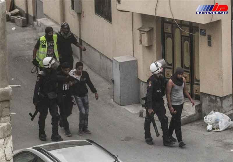۹۹۵ مورد نقض حقوق بشر در بحرین در طول یک ماه