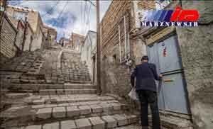 24 درصد جمعیت تبریز حاشیهنشین هستند