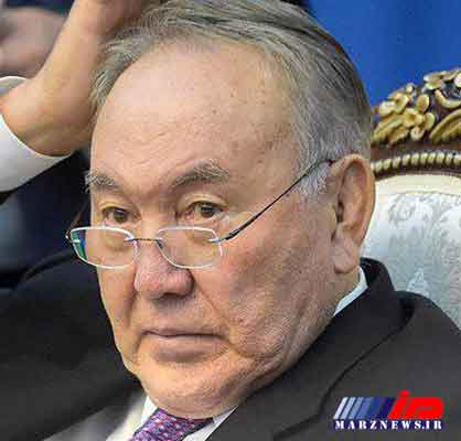اظهار نگرانی قزاقستان از انتقال عناصر داعش به افغانستان