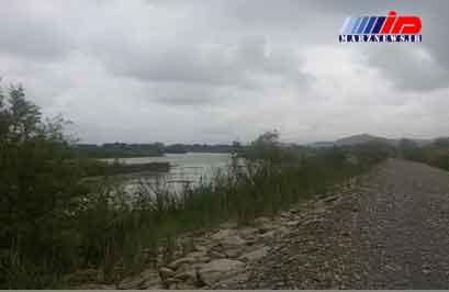 55 کیلومتر از رودخانه مرزی ارس ساماندهی شد