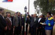 6 روستای چرداول از نعمت گاز برخوردار شدند