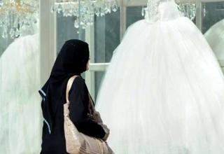 تلاش دختر میلیونر برای همسریابی در برنامه زنده +فیلم