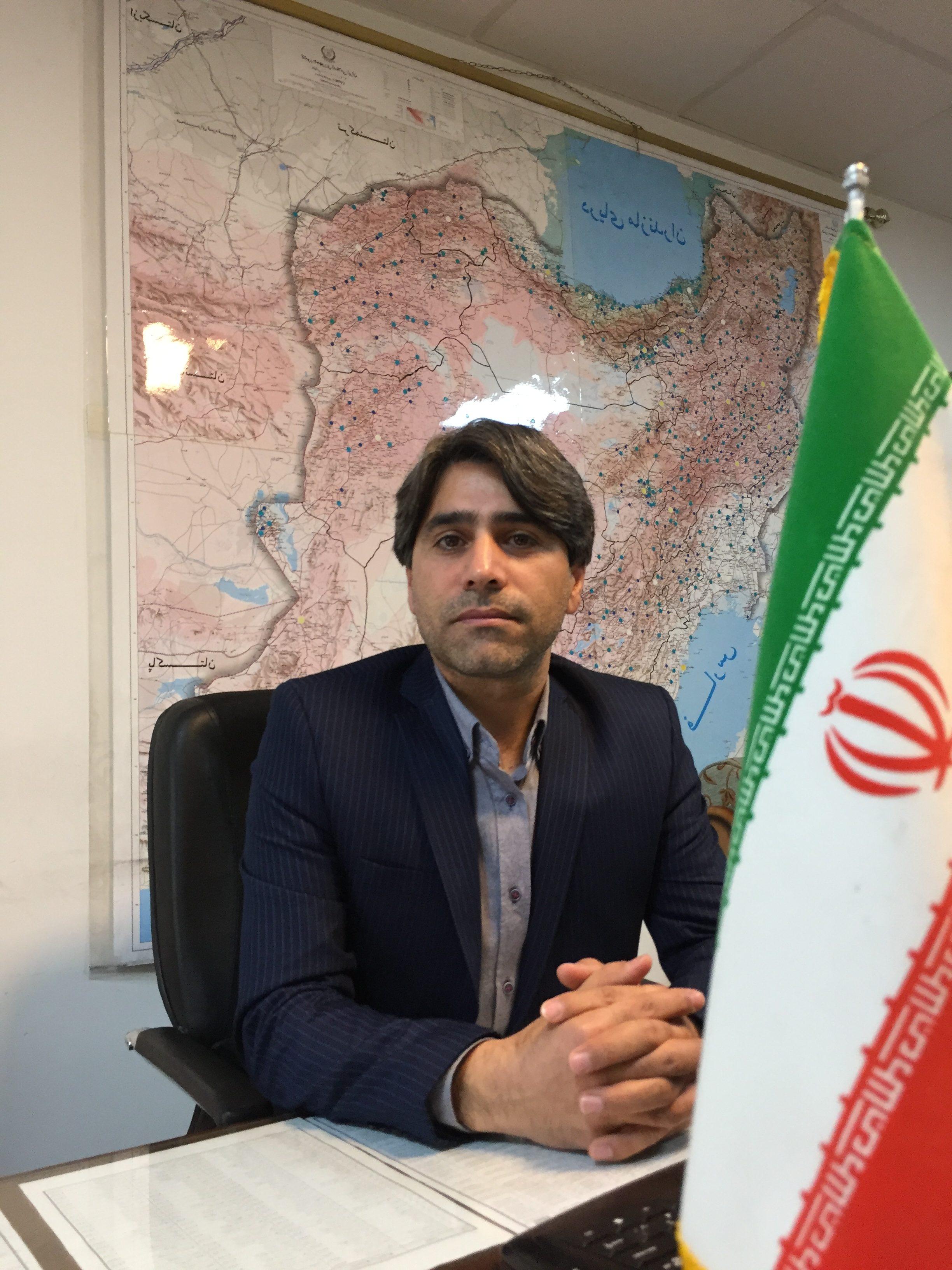 انتصاب فرماندار شهرستان بیله سوار
