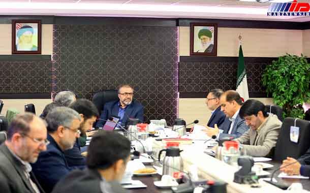 برگزاری سومین جلسه ستاد مرکزی اربعین حسینی (ع)