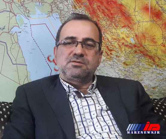 مشاور وزیر کشور و مدیر اجرایی توسعه شرق و غرب کشور:    مرزبانان؛ نماینده دستگاه دیپلماسی کشور در مرزها