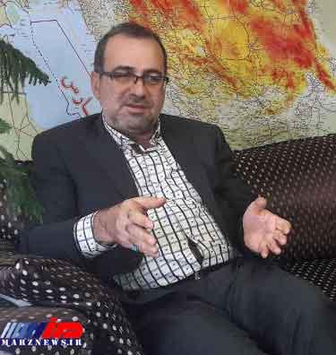 مهدی حسن عباسی، مشاور وزیر کشور و مدیر اجرایی توسعه شرق و غرب کشور:    ایران در محاصره سرویس های اطلاعاتی و جاسوسی 19 کشور