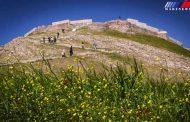 آبدانان با آثار تاریخی و طبیعی در انتظار گردشگران نوروزی
