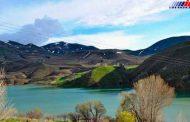 آب سدهای آذربایجان شرقی 20 درصد کاهش یافت
