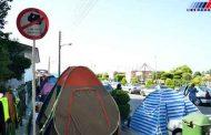 آماده سازی مراکز اسکان برای پذیرایی از مسافران نوروزی گناباد