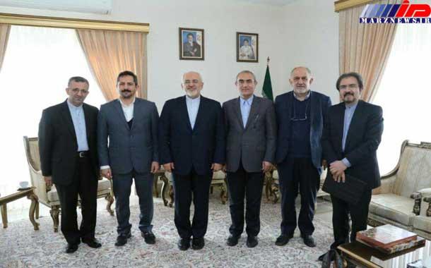آمادگی وزارت امور خارجه برای هرگونه همکاری درخصوص رویداد تبریز 2018